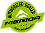 Dealer autorizat Merida
