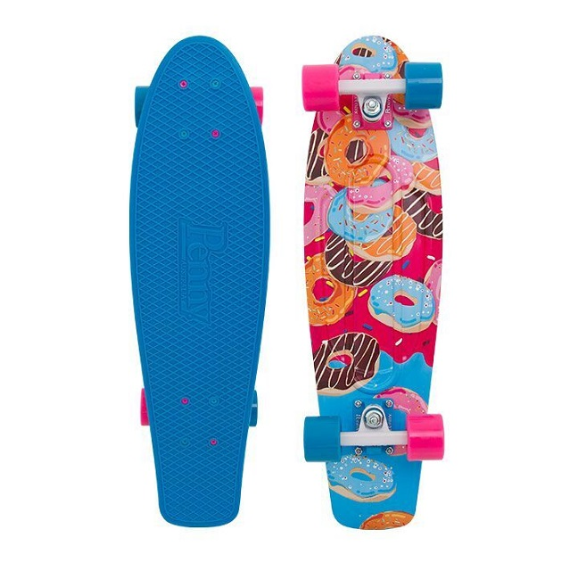 Penny board PENNY AUSTRALIA Sweet Tooth 22 Graphics