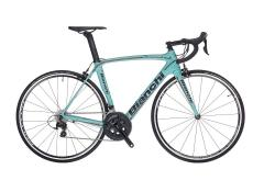 BICICLETA BIANCHI OLTRE XR1 105 11sp Compact 52/36